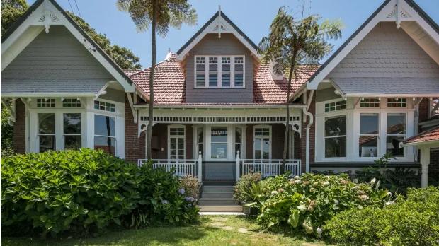五大首府城市5月房价录得下跌,悉尼和墨尔本豪宅跌最狠