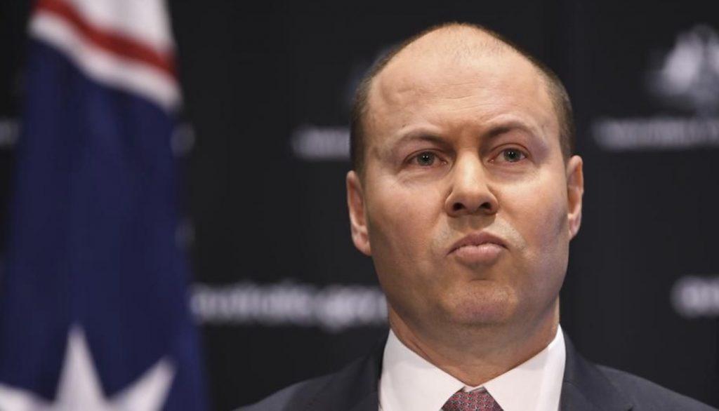澳洲财长承认经济连续29年增长后 目前正处于衰退中