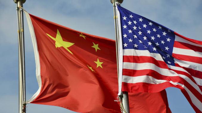 中国反击?美国食品出口商对中国做出食品安全保证