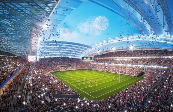 新州放弃ANZ体育场翻新,信守动力博物馆搬迁承诺