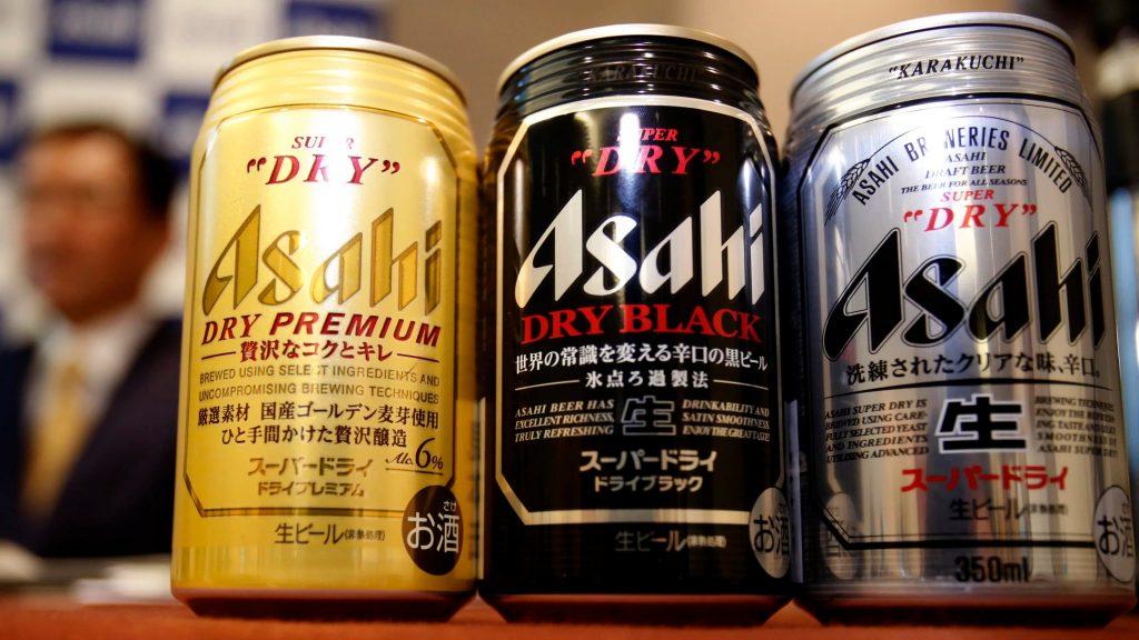 日资酒业巨头剥离业务进入最后关头,市场期待竞购结果