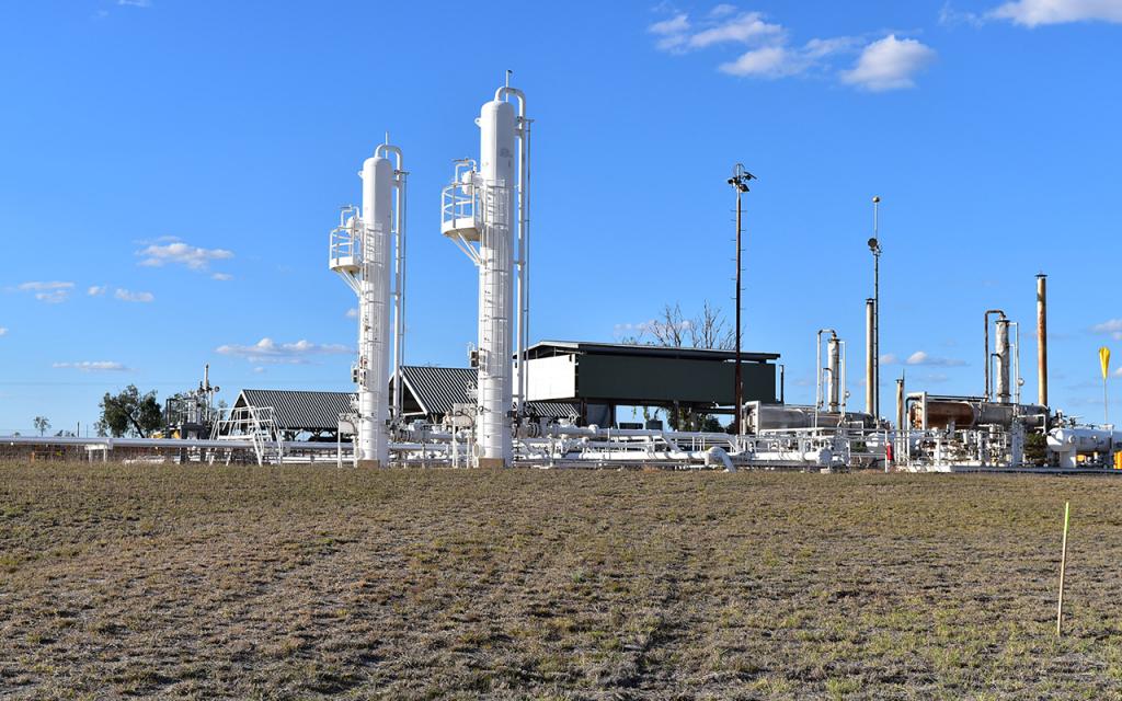 私营油气公司寻求融资,以期待在东海岸市场分一杯羹