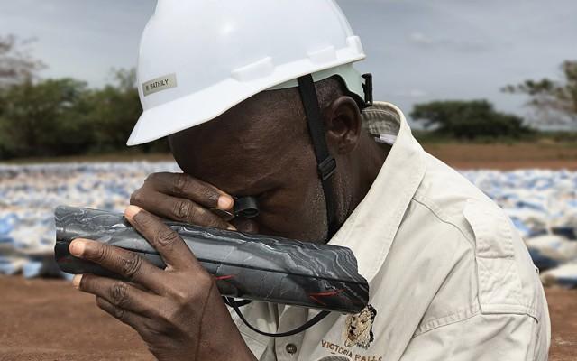 非洲黄金勘探商启动融资,以支持项目推进