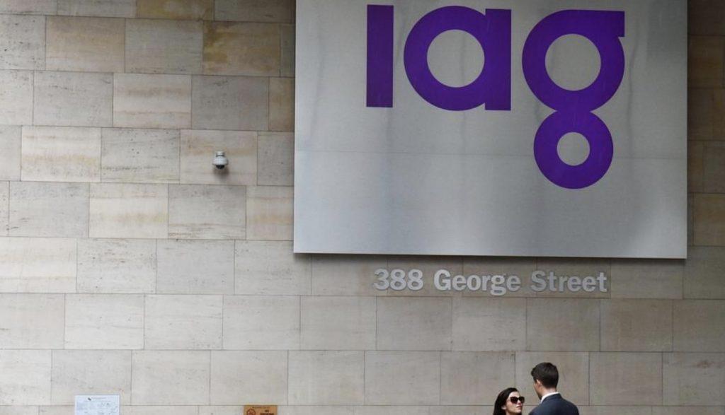 澳大利亚保险集团保费增长持平 取消全年股息