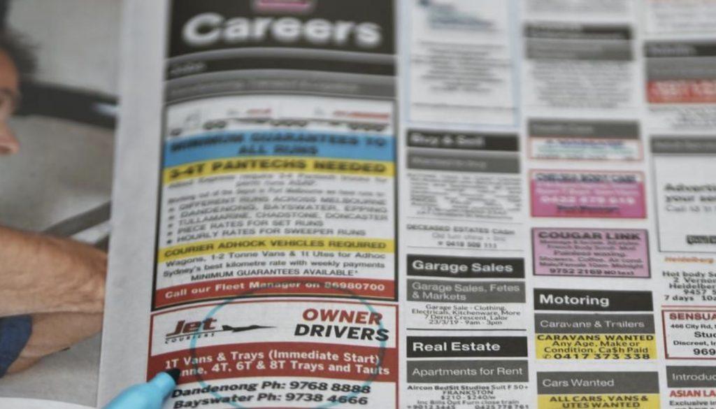 维州新冠病例持续增长 工作岗位减少