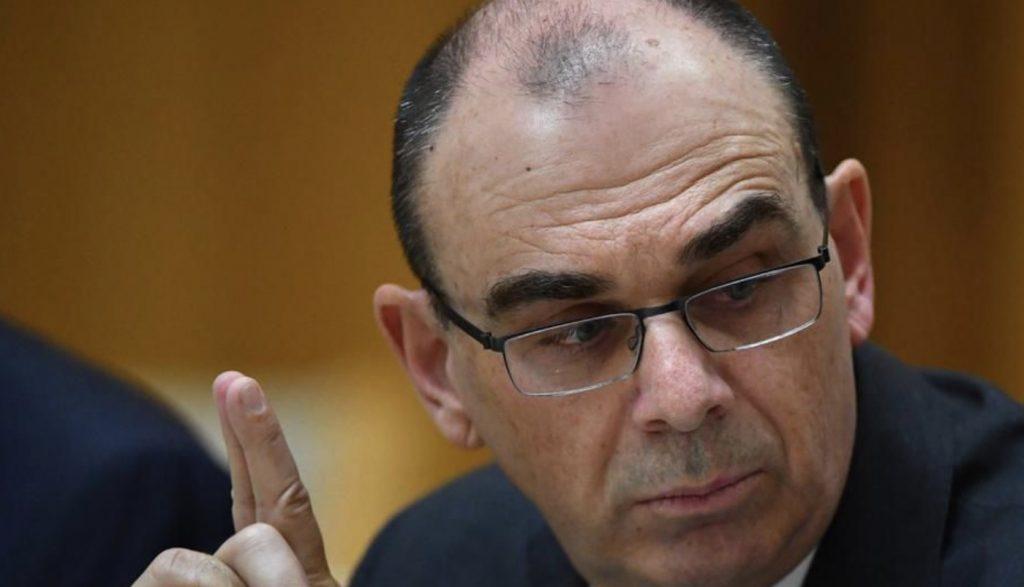 澳洲金融监管机构放宽对银行派息限制