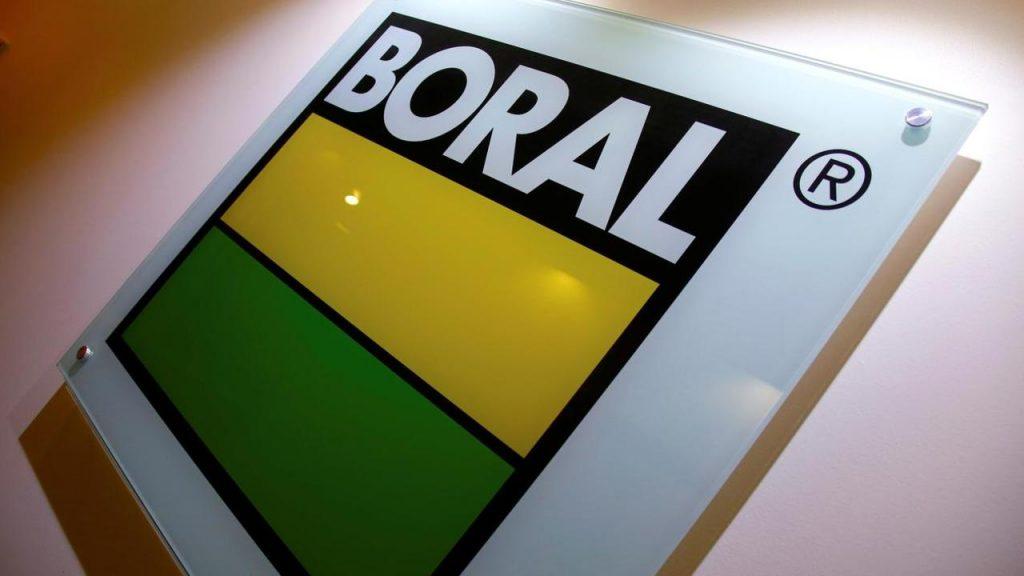 基建巨头继续加码Boral,以期获得更大市场份额