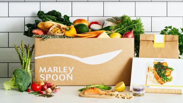 网购需求激增, Marley Spoon扩大悉尼仓储物流资产配置