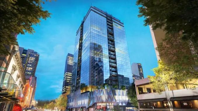 离岸买家捡漏心态明显,新加坡GIC斥资逾2亿收购墨尔本大楼半数股权