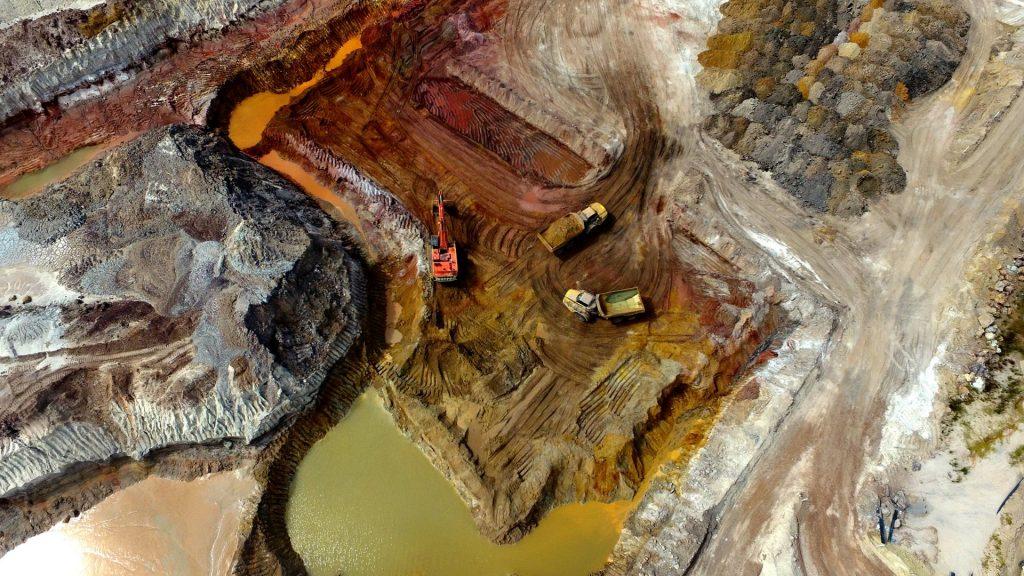 矿砂生产商剥离相关业务独立上市,高估值引市场瞩目