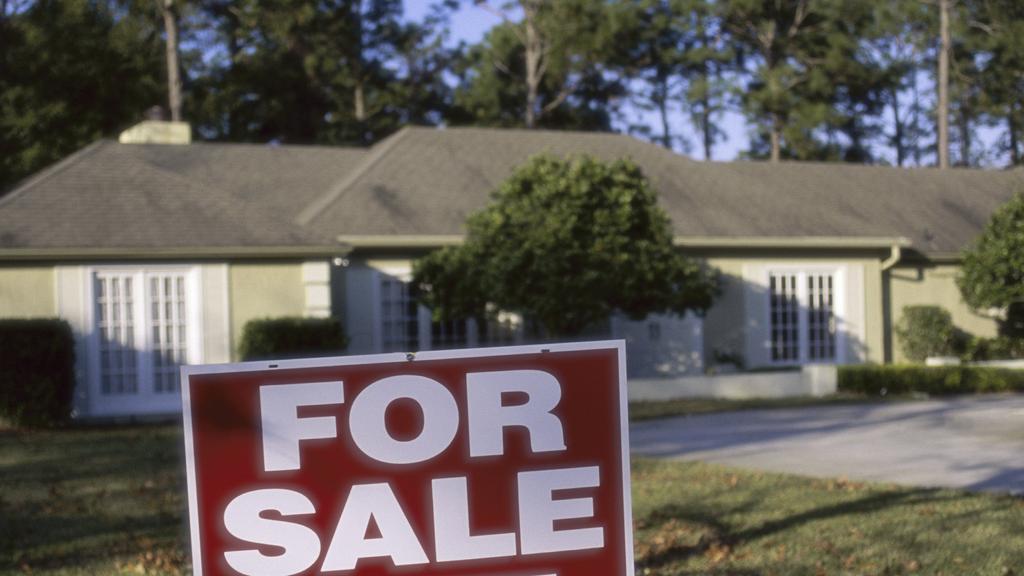 墨尔本房价加速下跌,跌幅或高达20%