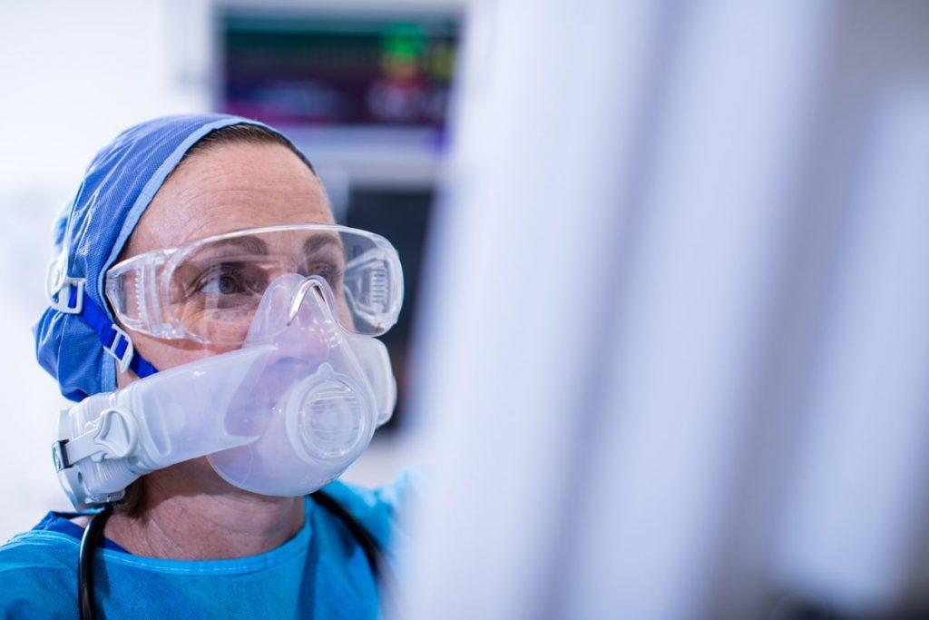 借助疫情经济,本地呼吸面罩生产商启动IPO