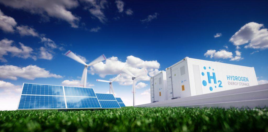 绿色氢能运营商启动IPO前融资,以期明年第一季度上市