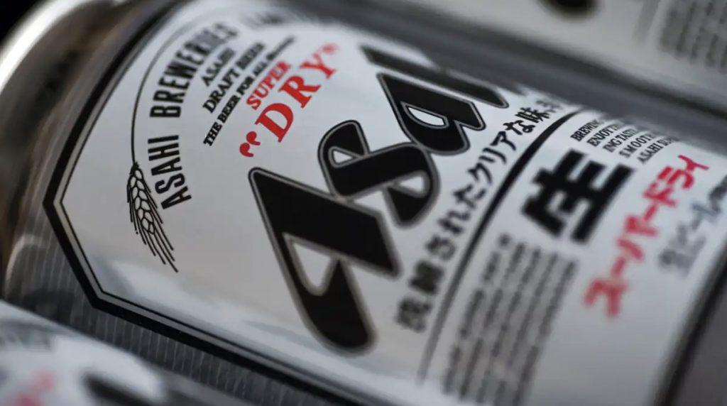 日本酒类巨头Asahi收购CUB后 重组澳洲业务