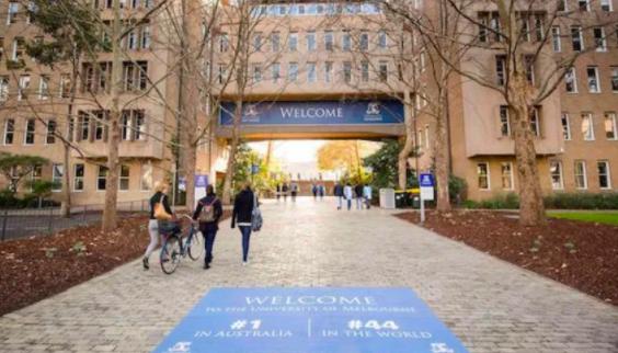 澳洲最有钱的大学扛不住了?宣布裁员450人!