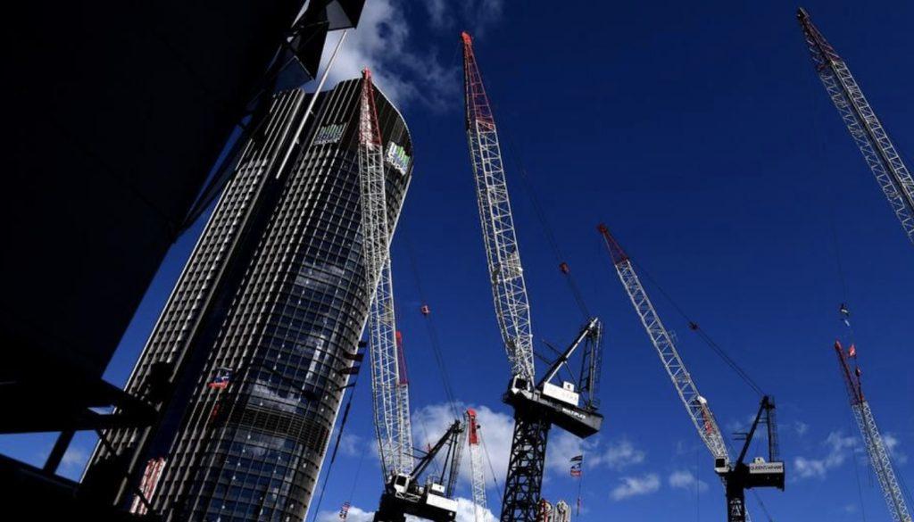 新冠对澳洲经济前景造成巨大不确定性 商业信心下降