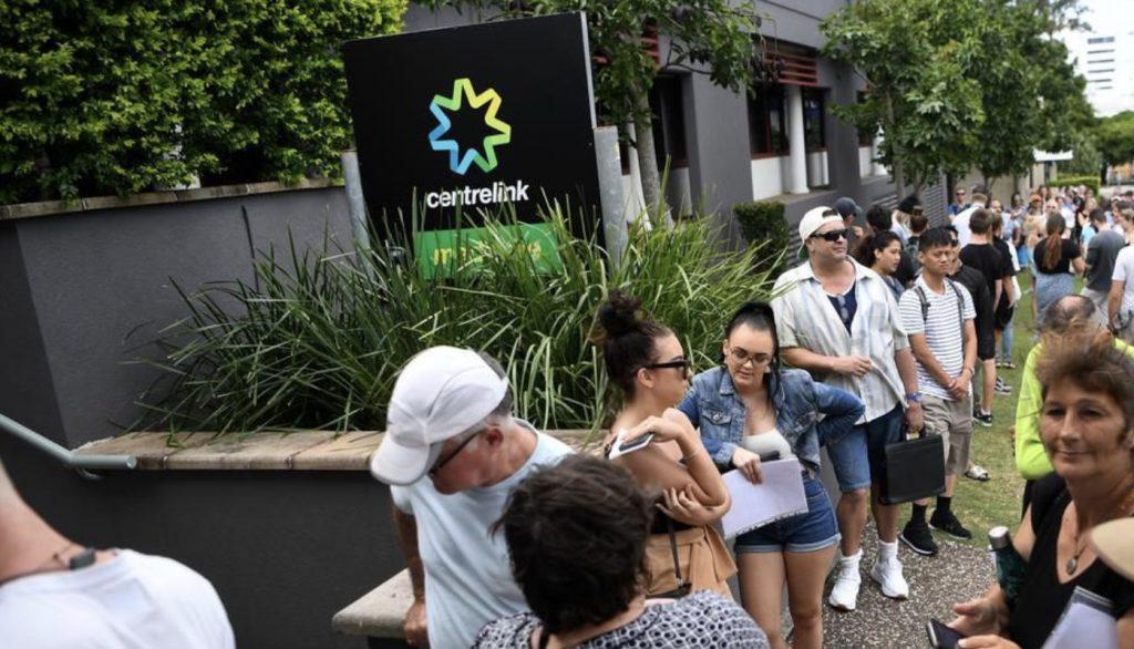 澳洲央行行长希望政府疫情结束后不要回调失业救济金