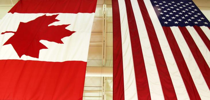 美国对老邻居下手?加拿大不惯毛病!