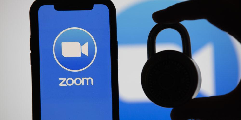 网课都不让上了?ZOOM停止直接向中国地区提供服务!