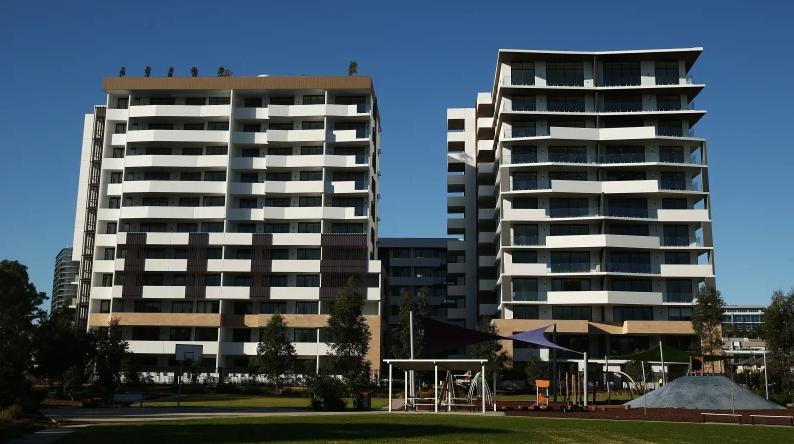 CBA公寓贷款削减过半,开发商融资难度加大