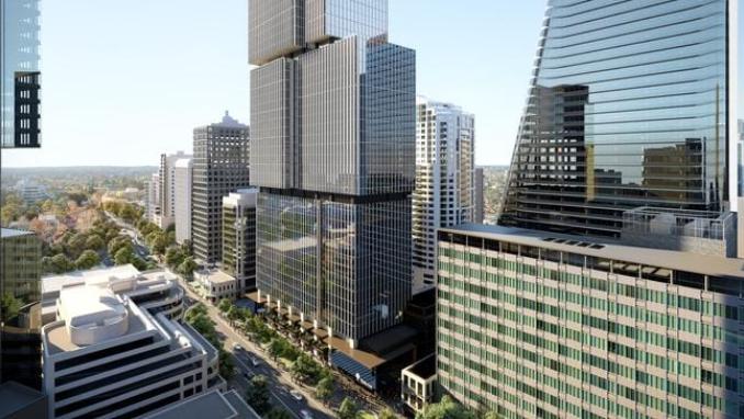 澳大利亚开发巨头Lendlease净亏损3.1亿