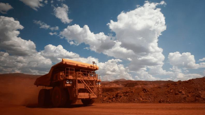利润低于预期,BHP宣布剥离煤炭资产