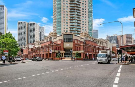悉尼市中心酒店The Ultimo出售,预期售价1亿澳元