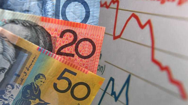 CBA预期澳洲经济连续三个季度负增长