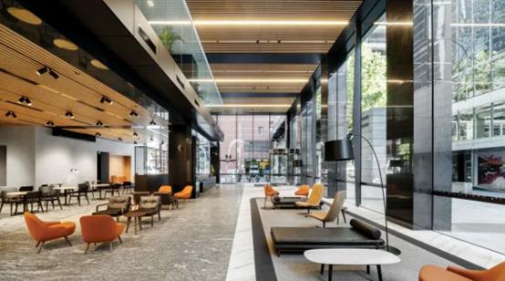 Dexus出售墨尔本CBD写字楼,售价超过4.5亿