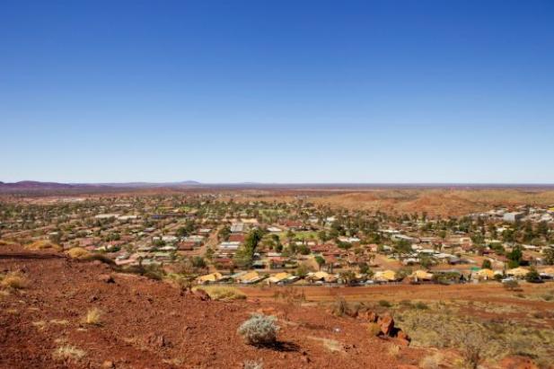 矿业重镇房价强劲复苏,年度涨幅达两位数