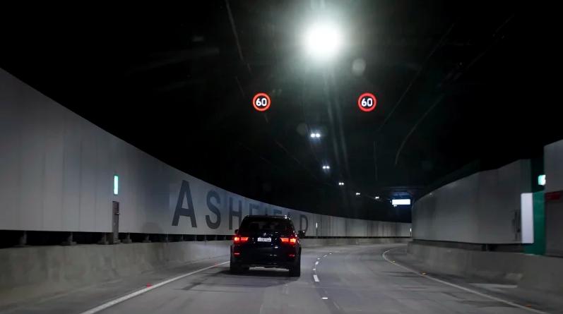 澳洲最大公路收费公司Transurban净亏损1.11亿