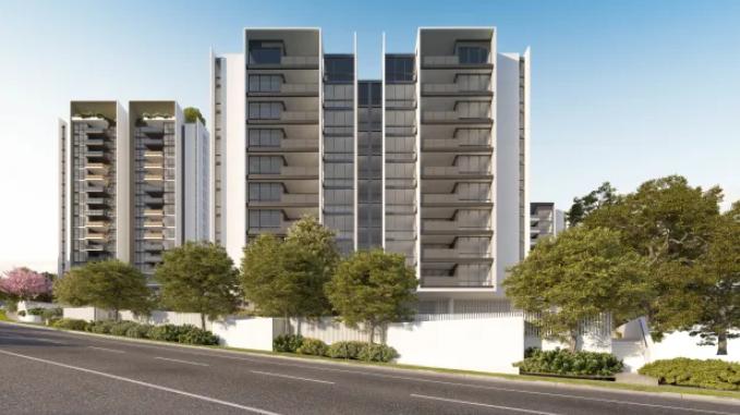 """价值3.7亿项目启动,澳洲""""建房出租""""业务飞速发展"""