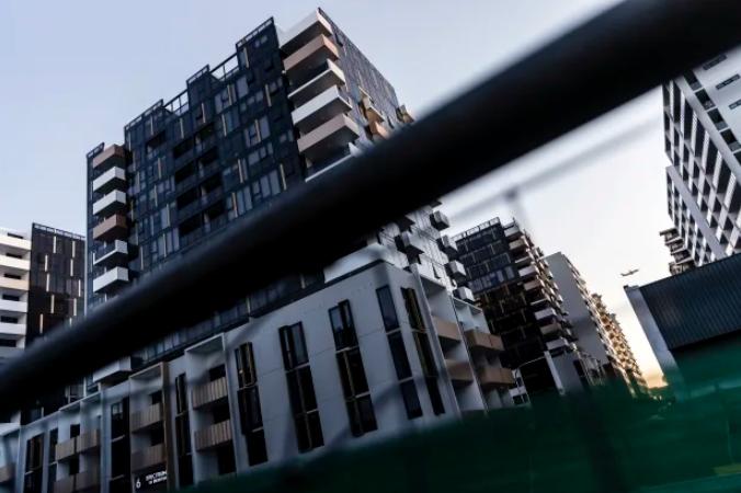 公寓竣工量或骤降2/3,建房出租获政府支持
