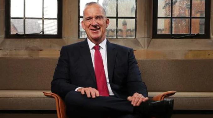 悉尼大学欠薪数千万,但校长工资从未出错
