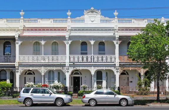CBA预测年内房价下跌10%