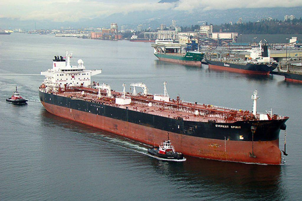 痛失三艘巨型油轮:美国制裁导致中委合资企业倒闭!