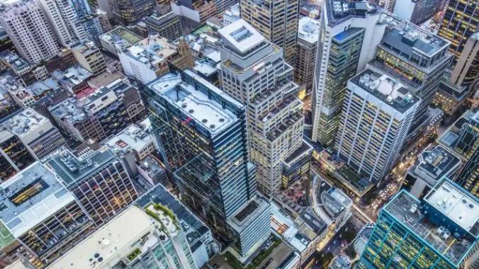 中资开发商Greaton在悉尼CBD新建摩天大楼