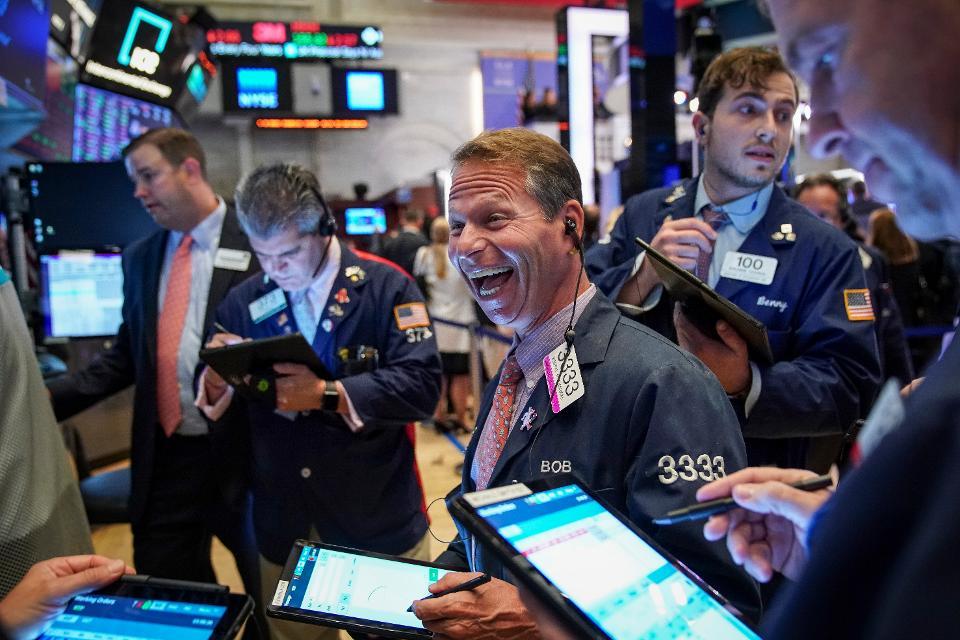 【每日盘讯】白宫2.4万亿本周敲定,澳股即将跟涨!