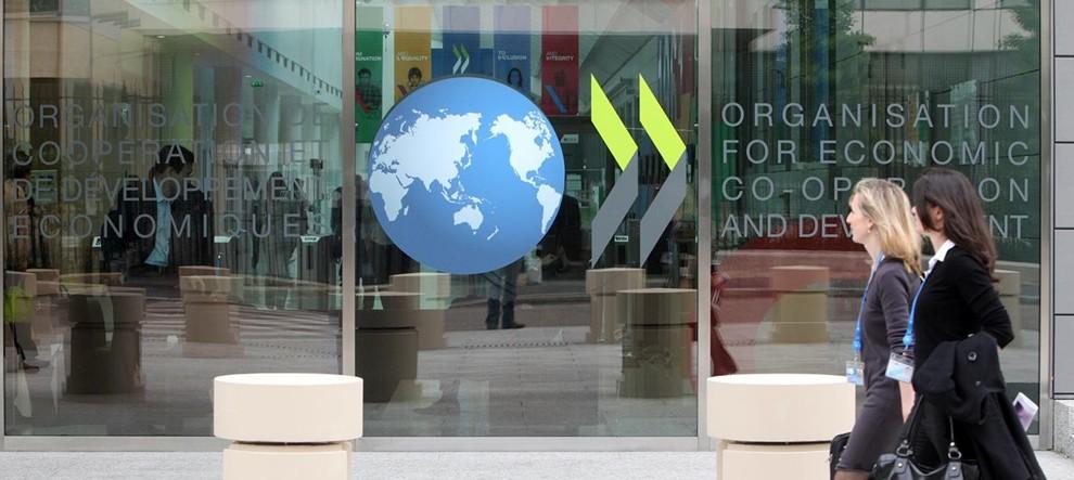 国际经合组织上调全球经济预期,2021年全面反弹