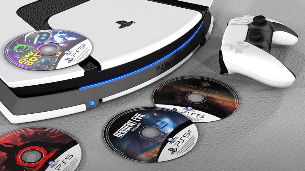 索尼推出PlayStation 5,澳洲将第一批上市!