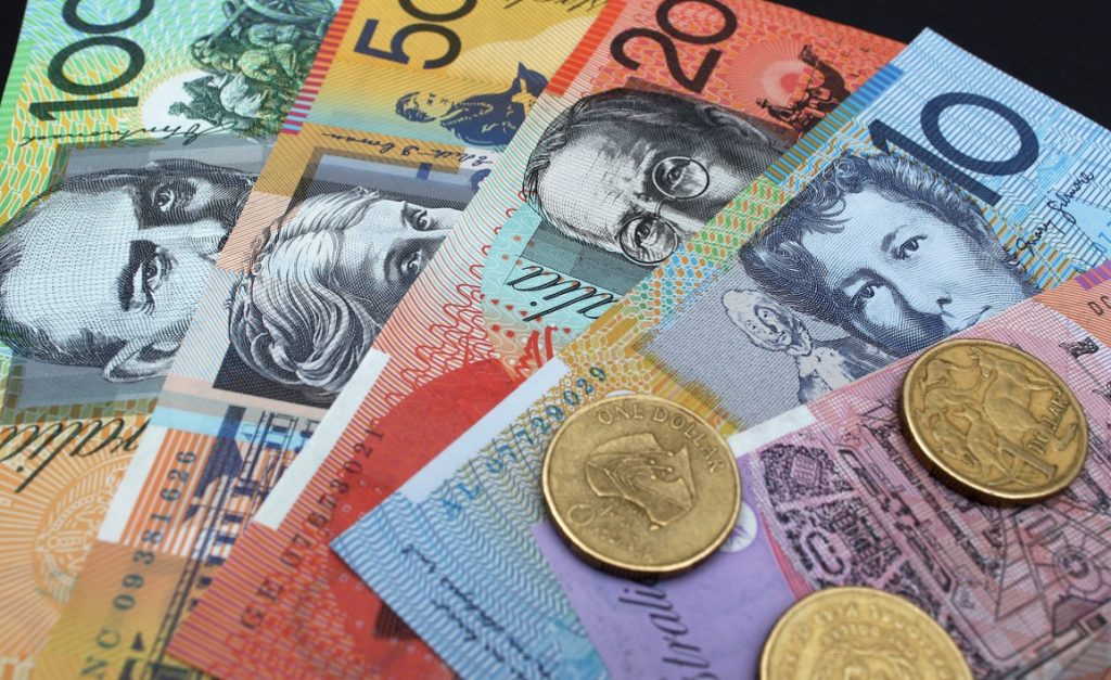 澳元未来几个月或维持在高位,澳央行持观望态度