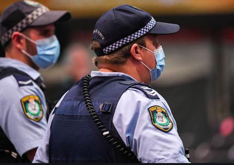 """""""自助餐厅和疫情不能共存"""" 悉尼多家违规餐厅被罚"""
