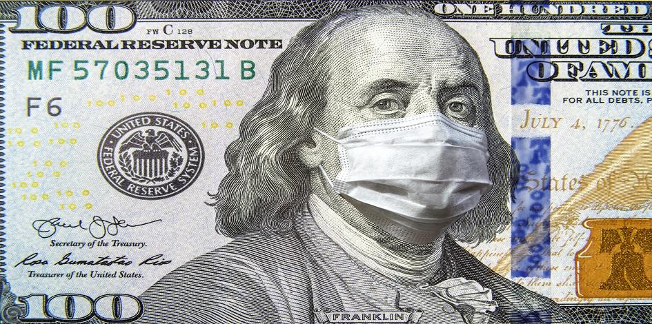 澳币重挫:美元录得半年来最强上涨!