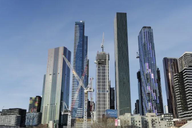 澳洲楼市陷入危机,与全球金融危机有何不同?