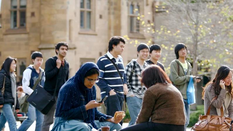疫情表现不佳,澳大利亚在移民和留学生中口碑变差