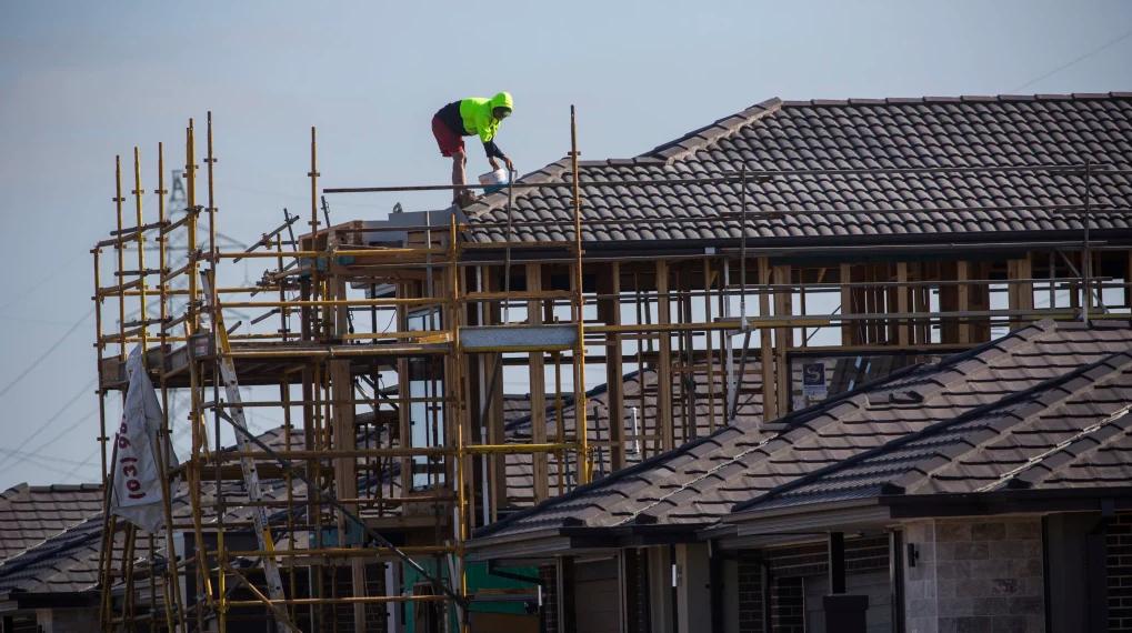 澳洲人口出现一战以来最大降幅,住房需求或减少23万逾套