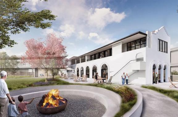 恒易地产提交申请,投资1.6亿澳元建退休社区