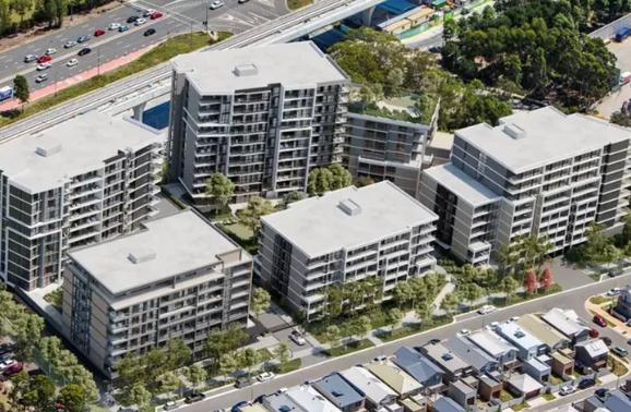 悉尼开发商Deicorp获批,下月启动Rouse Hill商住混合项目