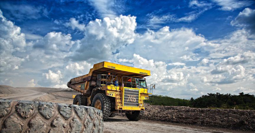 矿业勘探公司启动融资,合作方为中资巨头