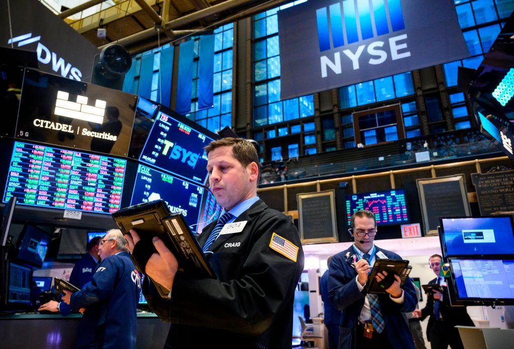 【每日盘讯】维州仅新增14例,重燃澳洲股市希望,美股下跌